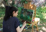 Plein Air Master Class With a Renowned Artist