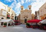 Gozo and Ggantija Temples