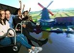 EXPLORE HOLLAND: A unique flight Experience & Zaanse Schans Card
