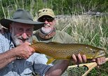 Guided fly fishing 25 years on the Madison Big Hole Beaverhead Jefferson Ruby