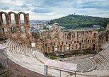 Athens Super Saver: City Sightseeing Tour plus Half-Day Cape Sounion Trip