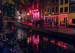 best tours in amsterdam | red light district tour