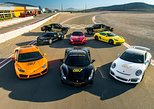 Desert Off-Road Racing & Exotic Supercar Driving Experience Combo in Las Vegas