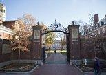 American History Tour: Cambridge, Lexington and Concord Trip from Boston