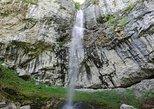 Day Hiking Trip to Vanturatoarea Waterfall