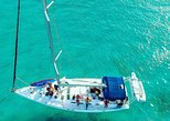 Private, VIP Snorkel & Island Hopping Tour on the East Coast of PR !