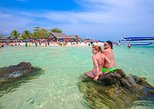 Khai Island Half Day Tour by Speed Boat from Phuket