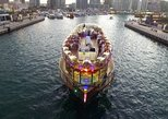 Dhow Cruise Dinner in Dubai Marina with transfers