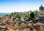 Saint-Emilion Day Trip from Bordeaux