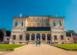 Vip Borghese Gallery and Gardens Private Tour