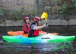 Akerselva Kayak River Tour