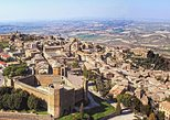 Val d'Orcia tour: Montalcino,Pienza and Montepulciano