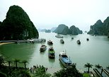 Halong Bay 1-day Cruise with Kayaking from Hanoi