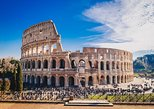 Colosseum Rome: Skip-the-Line Ticket with Audio Tour on Your Phone