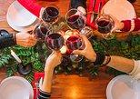 From Pula, Rovinj, Porec: Premium Wine Tasting Experience