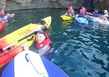 Budva Bay SUP & Kayaking Tours to Coastal Caves