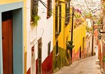 5 Days Road Trip departing from Mexico City to visit the amazing Colonial Cities