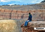 Adventure tour to the Charyn Canyon ! Private tour with a local guide Taudriver.