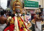 Private Shore Excursion to Jewish Heritage of Kochi, India