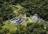 Agua Azul, Misol Hà Waterfalls and Palenque Ruins Tour