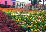 Atlixco and Atlimeyaya Experiences