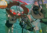 Costa Maya Reef Snorkeling Excursion and Beach Break by ibiza sunset beach club