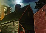 Mysteries & Murders of Salem Walking Tour