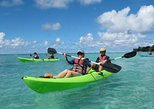 Kayak or SUP with Snorkeling