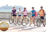 Costa Maya Bike Tour + Paddle & beach Day Combo!