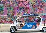 Houston Mural Tour - Downtown Houston's Most Photogenic Tour