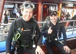 2 Fun Dives for certified Divers
