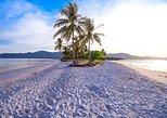 Krabi 5 Islands & Yao Island Speedboat Tour from Phuket