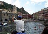 - Cinque Terre, ITALIA