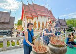 Phuket Sightseeing & City Tour with lunch