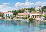 All inclusive Kefalonia Island Tour