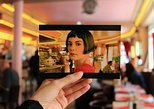 The world of Amelie from Montmartre: self-guided tour with mobile app