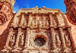 7 Days Road Trip visiting Mexican Colonial Cities starting at Mexico City