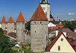 Discover charms of Tallinn Private Walking Tour