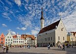 Fairy-tale Tallinn Family Tour