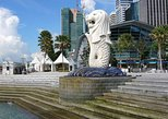 8 HR FULL DAY CUSTOMISE PRIVATE SINGAPORE CITY TOUR WITH TOUR GUIDE
