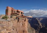 Grand Canyon West Helicopter Tour with Boat Ride and Optional Meal