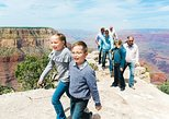 Grand Canyon South Rim Air and Ground Tour from Las Vegas