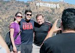 2 hour Hollywood tours