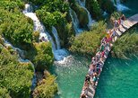 Plitvice Lakes a Day In Magicland From Split -