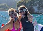 Snorkel and Zipline