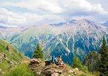 2-Day Hiking in Talgar Gorge