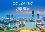 Colombo City Tour From Colombo Port (Cruise)