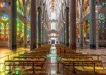 Sagrada Familia skip-the-line
