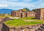Archaeological Oaxaca in 5 days: Visit Monte Alban, Mitla, and Hierve el Agua