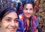Private Customized Delhi Shopping Tour with Female Consultant